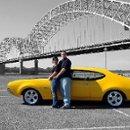 130x130 sq 1231857200593 456 bw bridge yellow car[1]